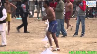 SHEIKHDAULAT (Jagraon) Kabaddi Tournament - 2014. Part 1st.