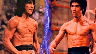 Top 10 Martial Artists Dead or Alive ☯ | Based on Speed, Ferocity, Training - Javier Vargas TV!