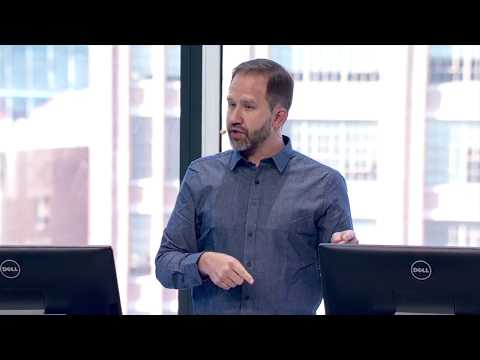 Keynote Demo: Inner-loop development with Containers - Connect(); 2017