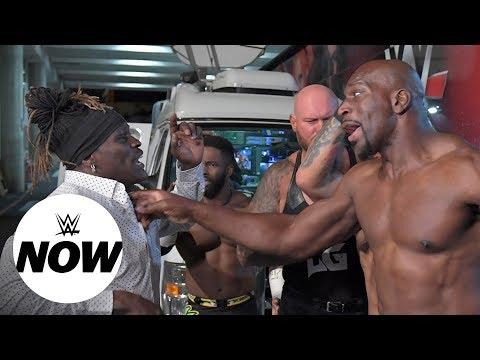 24/7 Title's bizarre history begins: WWE Now