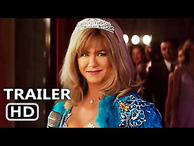 DUMPLIN' Official Trailer (2018) Jennifer Aniston, Netflix Movie HD