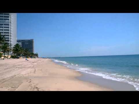 Beach 1 - LBTS
