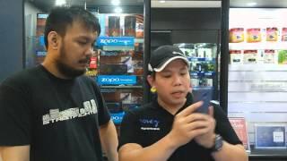 Meizu MX4 Demonstration, Benchmarks, Camera performance