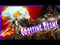 Heroes: Crossing Beams
