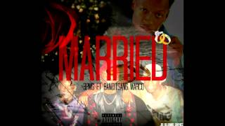 """#3PMG Ft. Bandit Gang Marco """"LETS GET MARRIED"""" ProdByUsando (Official Audio)"""