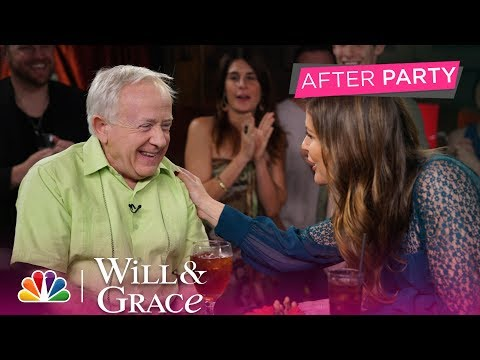 Will & Grace - After Party: Episode 5 (Digital Exclusive)