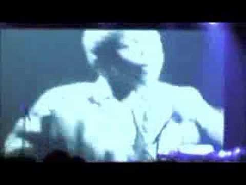 Peanut Butter Wolf 2K8 BBALL TOUR