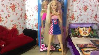 Made to move barbie açılımı (sonsuz hareket barbie açılımı) AÇIKLAMAYA BAKIN LÜTFEN 🙏