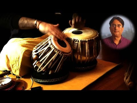 Career in Playing Tabla by Rajesh Mishra (Music Artist in Various Creative Music Assignments)