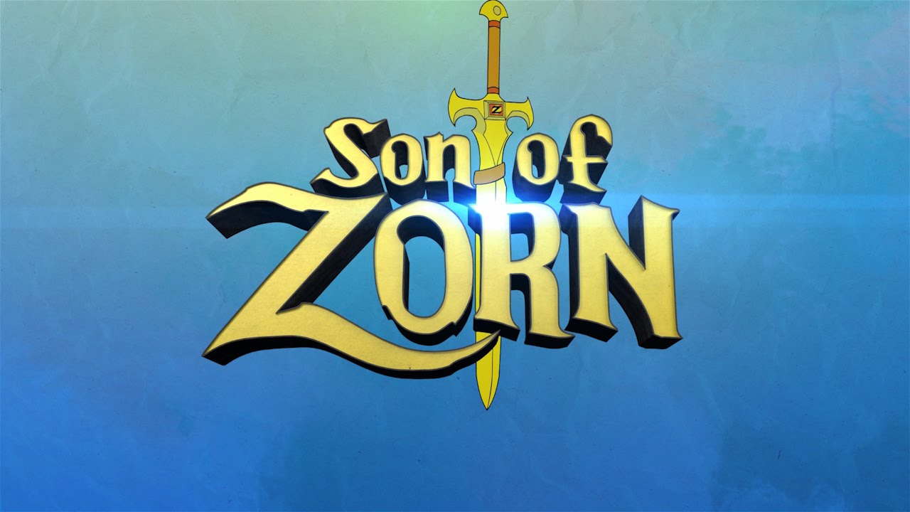 Download Son of Zorn