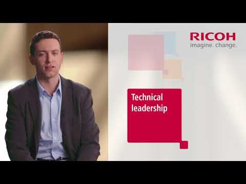 Ricoh's Customer Success - Process Automation for Local Government