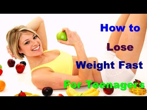 How to Lose Weight Fast For Teenagers in 3 Days How to Lose Weight Fast 10 Kg in 10 Days