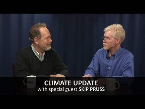 CLIMATE UPDATE 3 with Skip Pruss