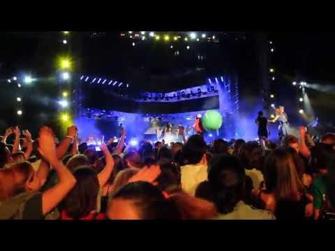 MTV Awards 2013 - Firenze