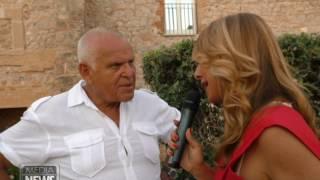 Medianews Extra 05/08/17 - Marilisa Giammona intervista Arrigo Musti