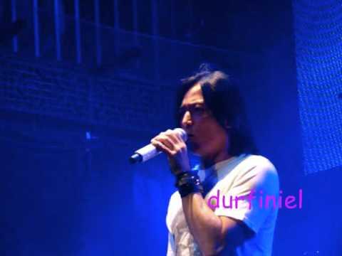Ekin Cheng @ Lunar Bar 20/7/09 part 1/3