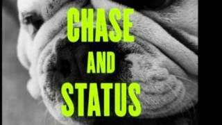 Chase and Status - Blind Faith (High Quality) Album Version