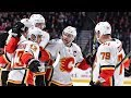 Calgary Moving Forward After Playoff Miss