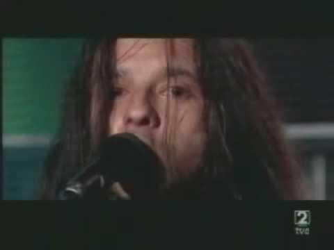 Tierra Santa en Conciertos de Radio 3 (2001)