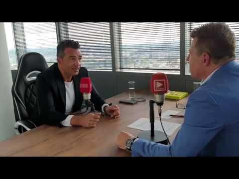 Axel Kahn trifft    Erol Sander