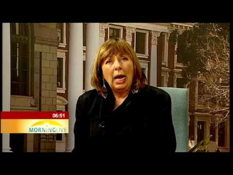 Professor Susan Booysen on current political issues in South Africa 2