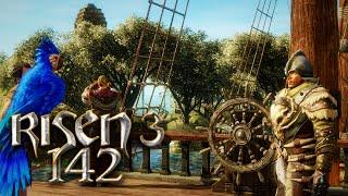 RISEN 3 [142] - Pollys Papa & Pansel ★ Let