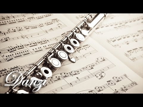 Classical Music for Studying, Concentration, Relaxation   Study Music   Instrumental Flute Music