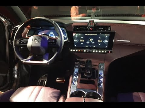 new cars in february 2018 ds 7 crossback review interior exterior best upcoming cars youtube. Black Bedroom Furniture Sets. Home Design Ideas