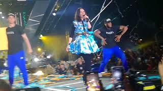 Laura Pausini Circo Massimo 22 Luglio 2018