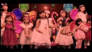 VIDEO KLIP LAGU ANAK-ANAK TERBARU 2015 ( SELAMAT ULANG TAHUN by SYIFA ) Cipt. MILA EO