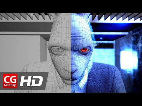 "CGI 3D Breakdown HD ""Making of Ed"" by Hype.cg | CGMeetup"