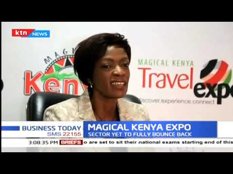 Magical Kenya expo: Expo out to promote destination