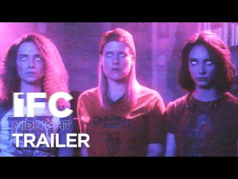 Beyond the Gates - Retro Commercial I HD I IFC Midnight