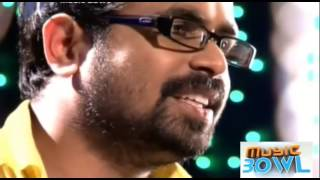 Music bowl: Chinkara Kinnaram by Syam | 15th March 2015 | Part 1 of 5