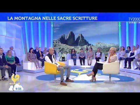 outlet store 9fe15 7e766 Erri De Luca: la montagna per staccarmi dal suolo   Bel ...