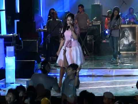 MONATA LIVE APSELA 2014 - LUSIANA SAFARA AMPUNILAH