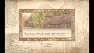 Lets play Oblivion GOTY Deluxe | Episode 38 | frostcrag spire