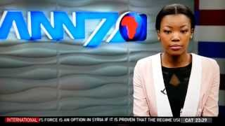 ANN7 news readers can't read 22 August 2013