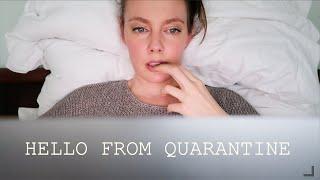 Hello From Quarantine | Gigi Young