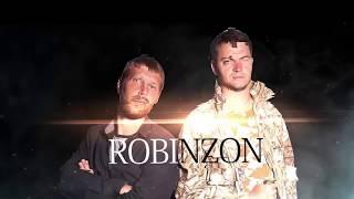 Реалити шоу ROBINZON (1 серия). Проект про выживание.
