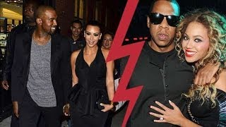 #IDGASN~Jay-z refuses to be Kanye's best man at his wedding