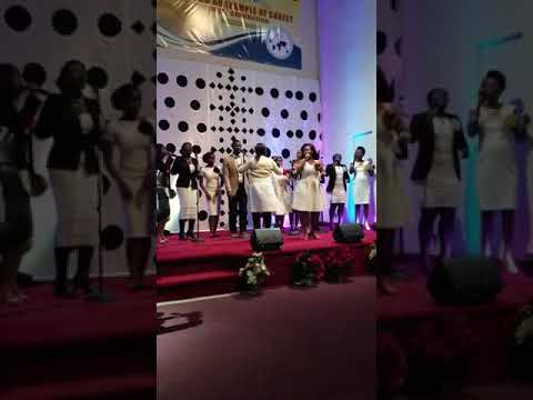 THE CHURCH OF PENTECOST USA BALTIMORE CENTRAL ASSEMBLY