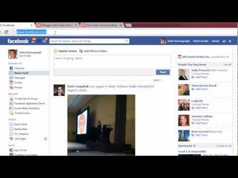 How to Insert Facebook Like Button on Blogger