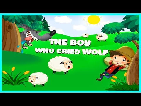 the-boy-who-cried-wolf-story|-animated-stories|-story-time-for-children