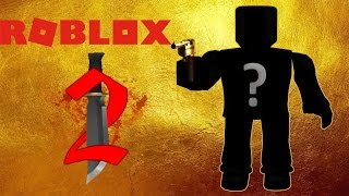 Lord of gold! | Roblox Murder Mystery 2