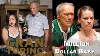 Million Dollar Baby & Gran Torino - Clint Eastwood's Redemption