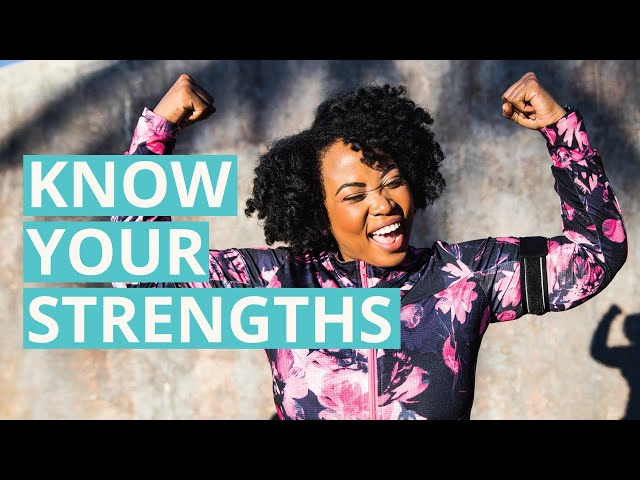 Use StrengthsFinder To Be Your Best Self