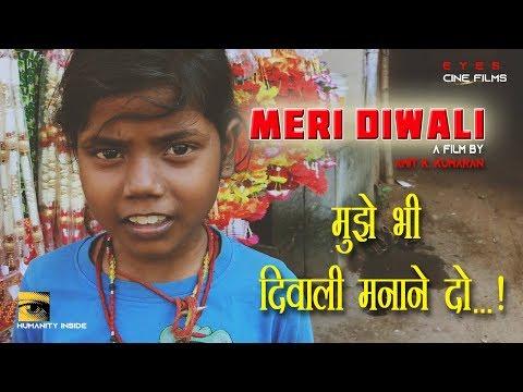 Meri Diwali I Short Film I Dedicated to All Road Side Vendors I BY ISHIKA GUPTA