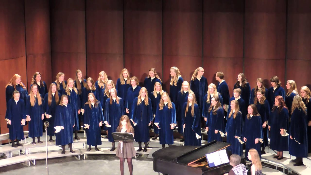 a personal observation of a womens choir Kansas state university embraces diversity, encourages engagement and is committed to improving the quality of life of those we serve through education, research and service.