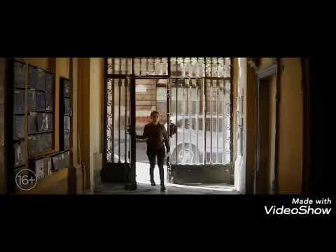 Чёрная Вдова - специальный ролик